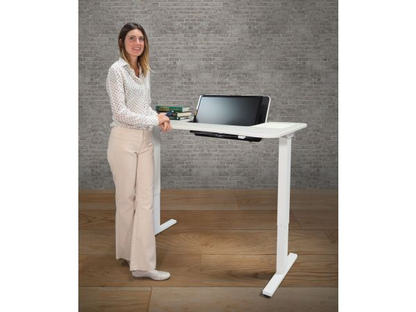 iLid Lift Multi-Use Standing Desk
