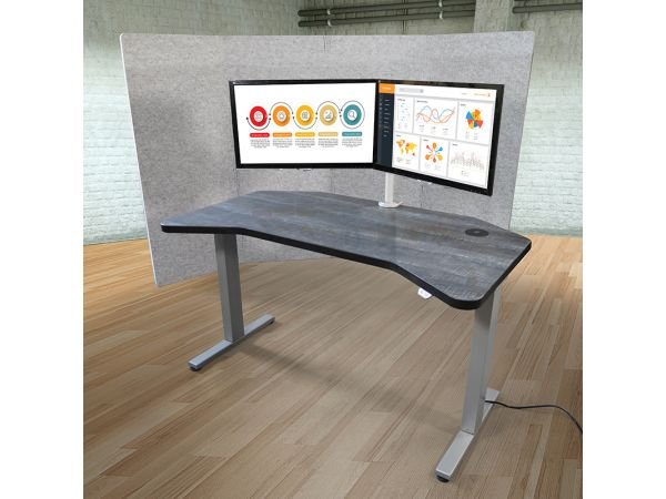 SMARTDESK Electric Standing Desk