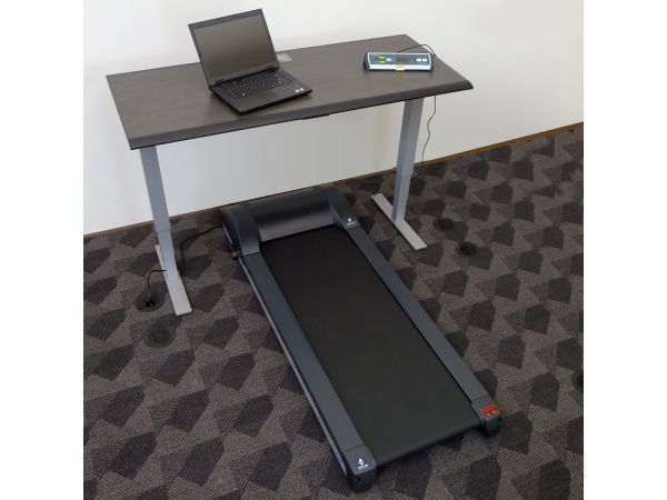 Fit at Work Cirrus Sit-Stand Office Table