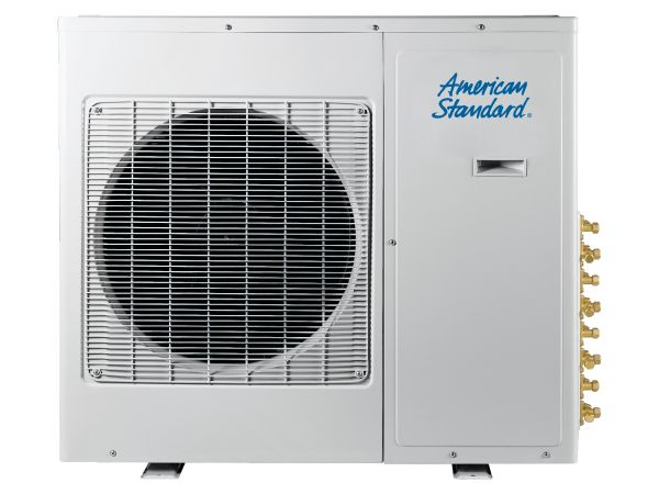 22 SEER Ductless Multi-Split Heat Pump