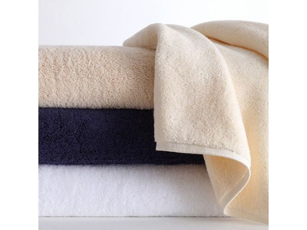 Most Luxurious Organic Towels