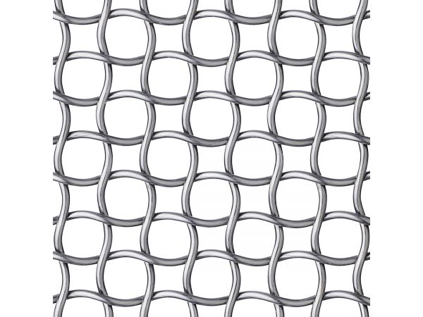 Banker Wire Mesh H-1