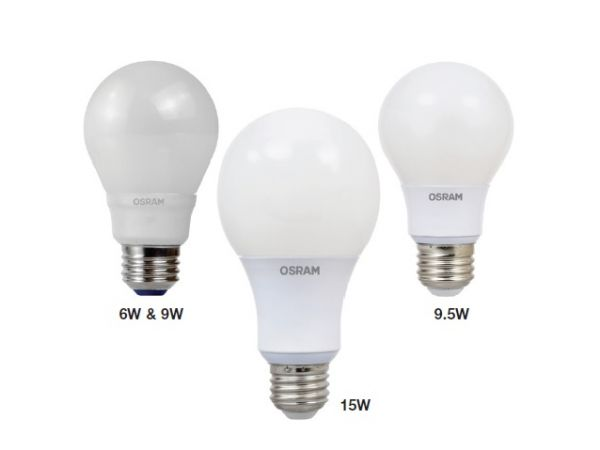 SYLVANIA ULTRA LED A-Line Lamps