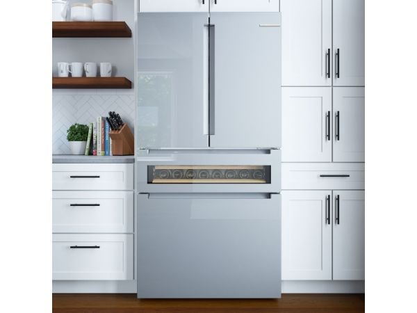 Bosch 800 Series Refreshment Center™ Refrigerator