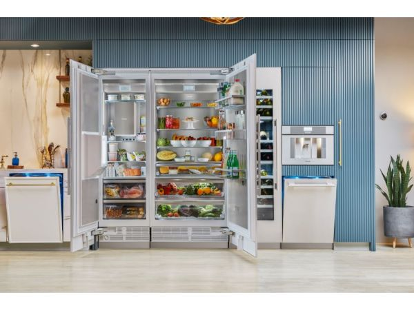 Freedom® Refrigeration Collection