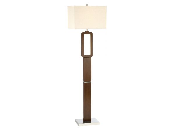 LS 83022 Leonard LED Accent Floor Lamp