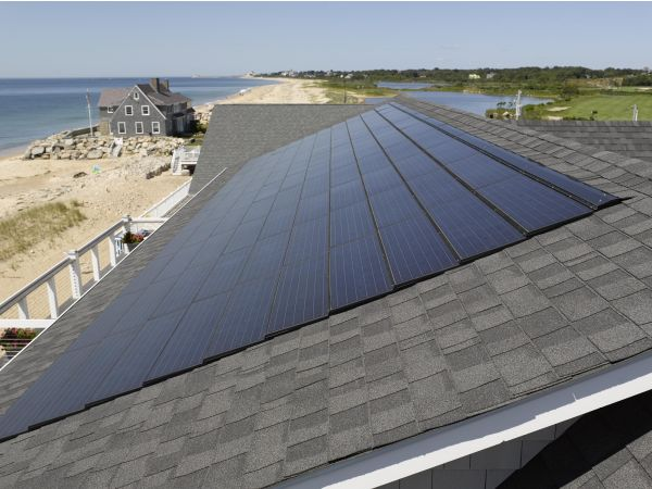 Apollo® II/Apollo Tile II Solar Roofing