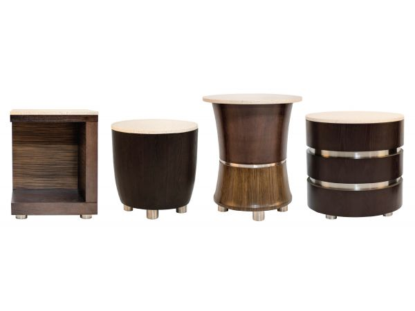 GEO Side Tables