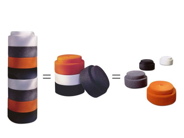 It's A Pill Stackable Cushion