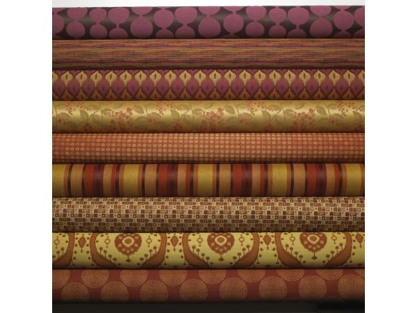 Kravet Contract Now Offers Guaranteed In Stock Crypton Fabrics