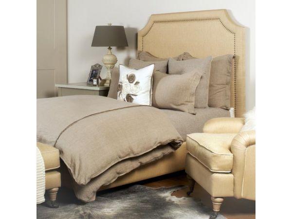 Churchill Flax Bed