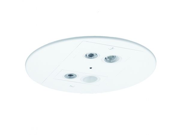 Dual-Lite EV4R Recessed Ceiling-Mount Indoor LED