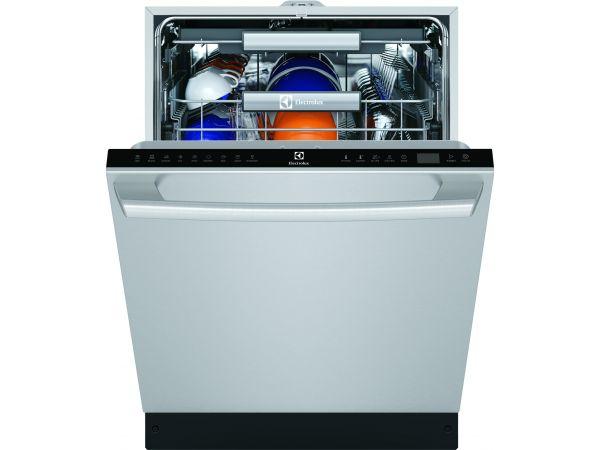 Electrolux Dishwasher with SatelliteSpray Technology