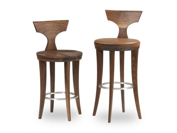 Ava Bar and Counter Swivel Stools