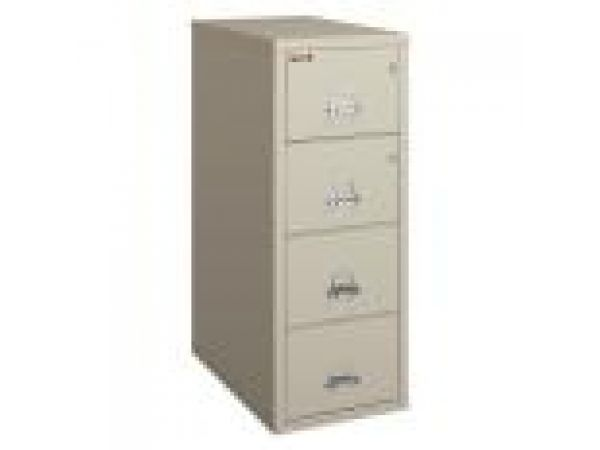 Fireproof Vertical File Cabinets
