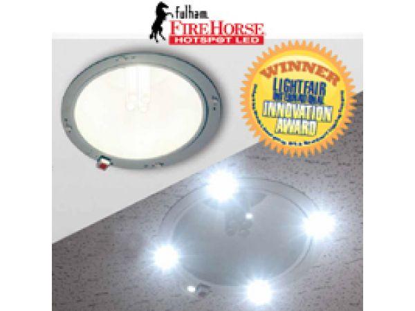 HotSpot LED Emergency Lighting System