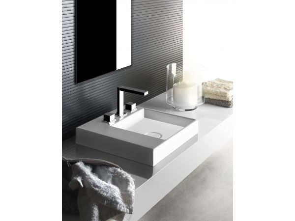 Rettangolo Bathroom Sink