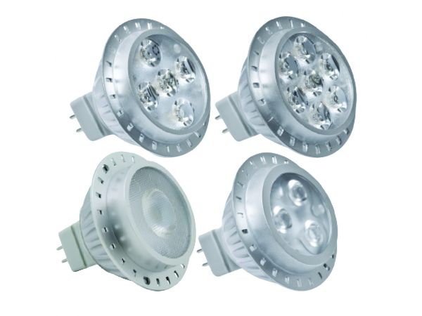 ProLED MR16 Series Lamps