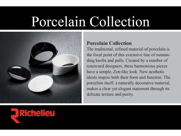 Porcelaine NB