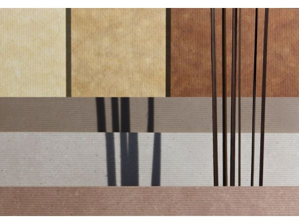 Abstracts Collection with New Corrugated Finish