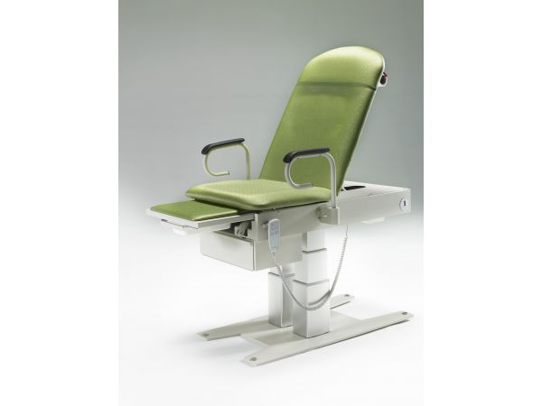 460 Series Exam Table