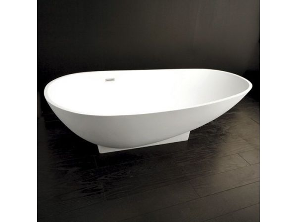 Ovale Bathtub TUB04