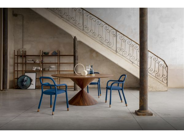 Pippi Collection | Midj in Italy | Designed by Roberto Paoli