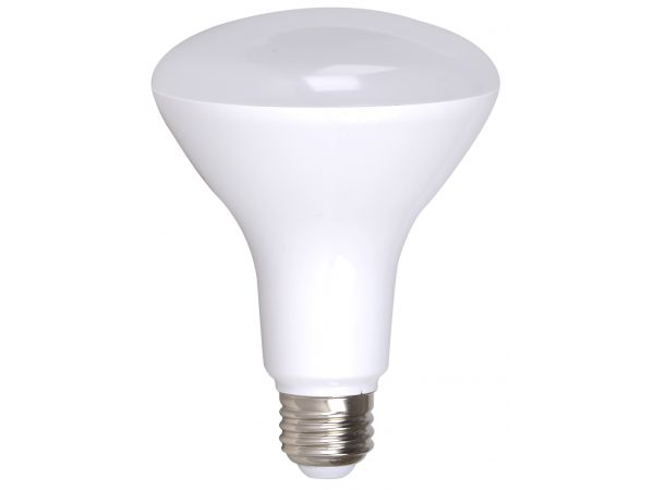 LED Dim-to-Warm BR30 Lamp