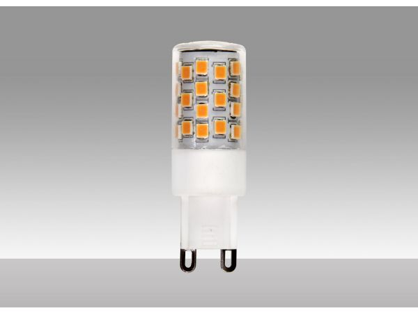 JA8 Listed G9 Base Lamp