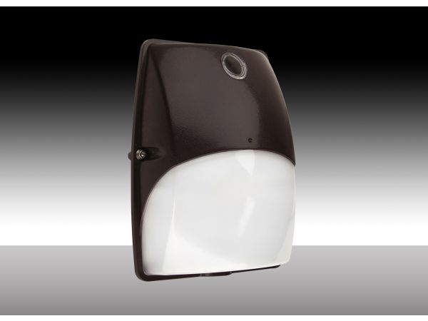 LED Architectural Security Light