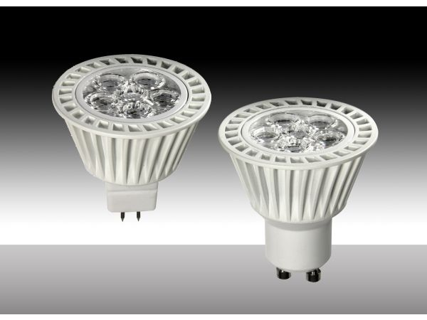 ENERGY STAR certified LED MR16 Lamp