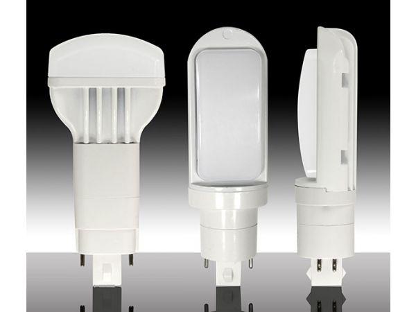 DirectFit PL Lamps