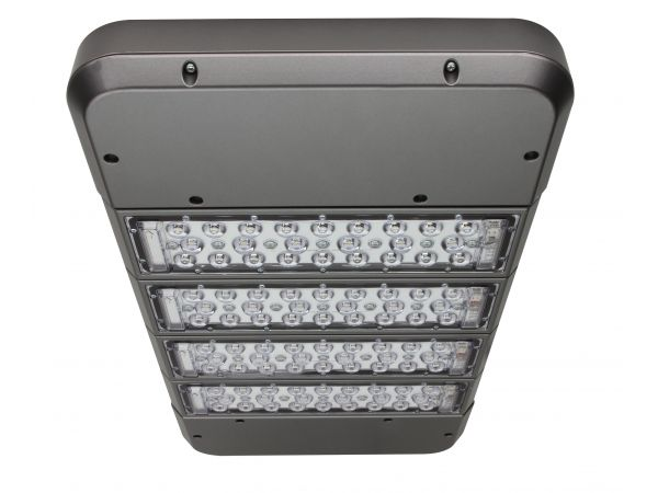 QuadroMAX Plus Modular Area Lighting System