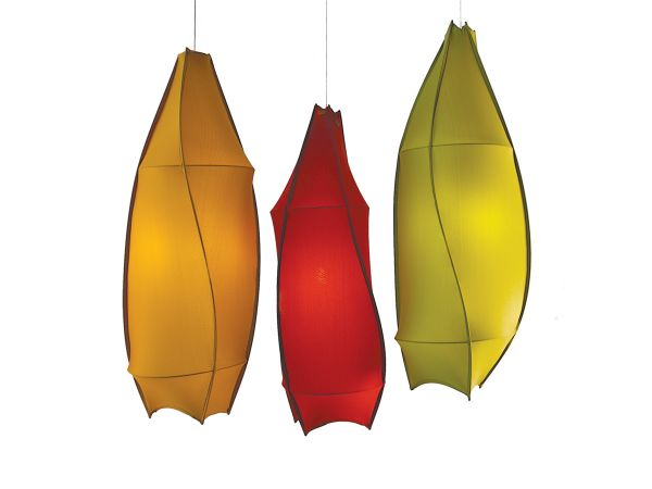 Pod Pendant Light