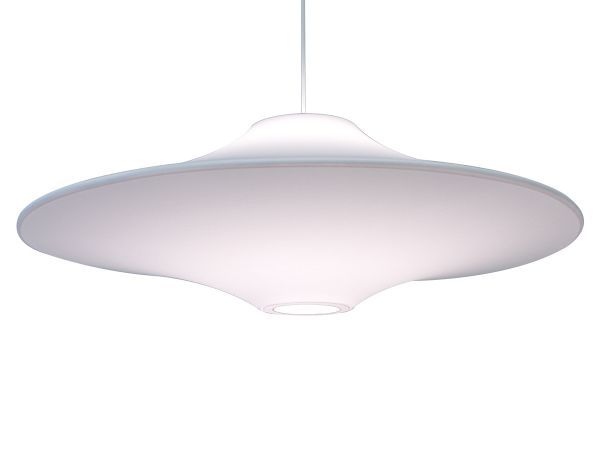UFO Pendant Light