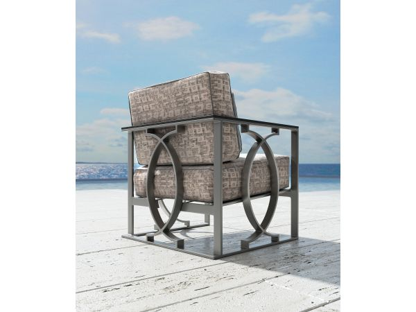 Sunrise Lounge Chair