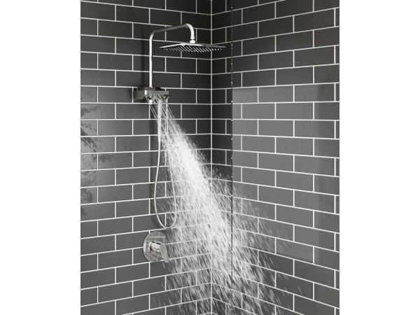PULSE AquaPower Shower System