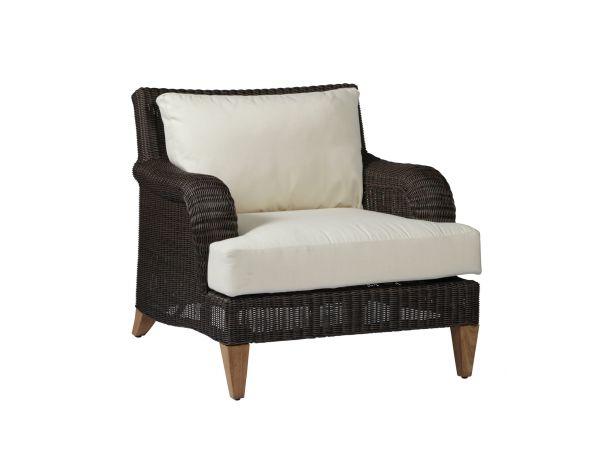 London Club Chair