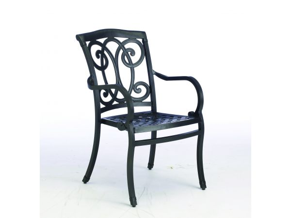 Somerset Dining Arm Chair