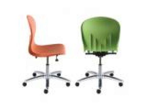 Polyshell Chairs