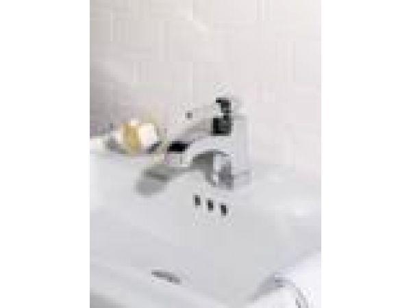 Ethos N I Single Handle Faucet