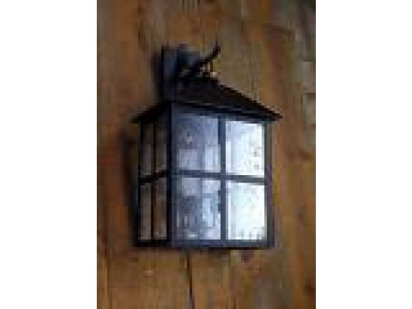 Jada Bracket Lantern   03.0280.14