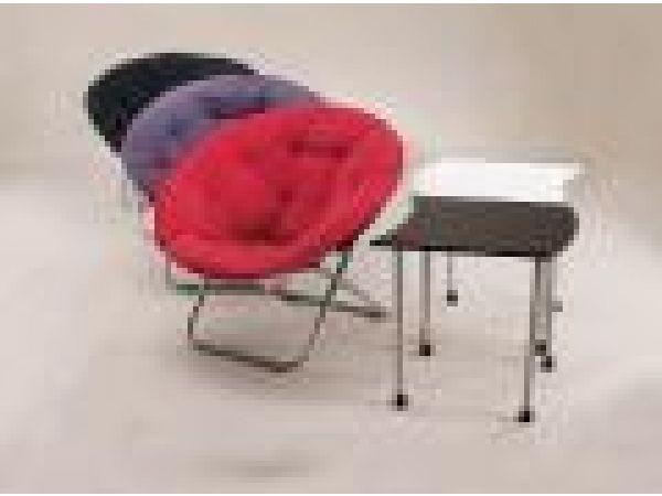 Portabella Mushroom Chair