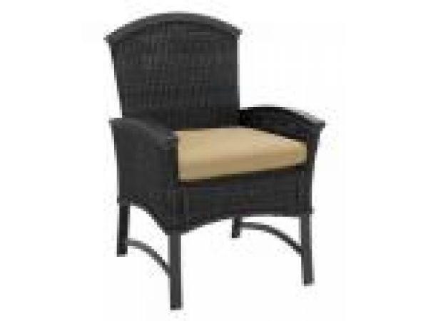 Peninsula - Arm Chair