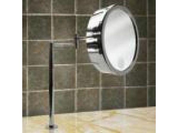 BACI Universal Swing-Arm Mirror