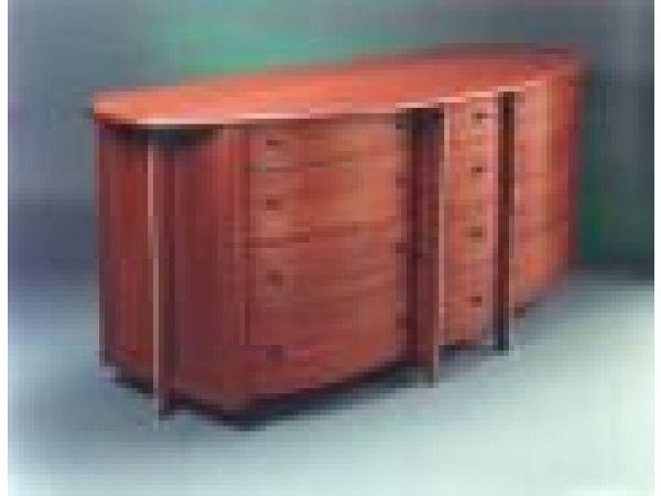 Bloodwood Dresser