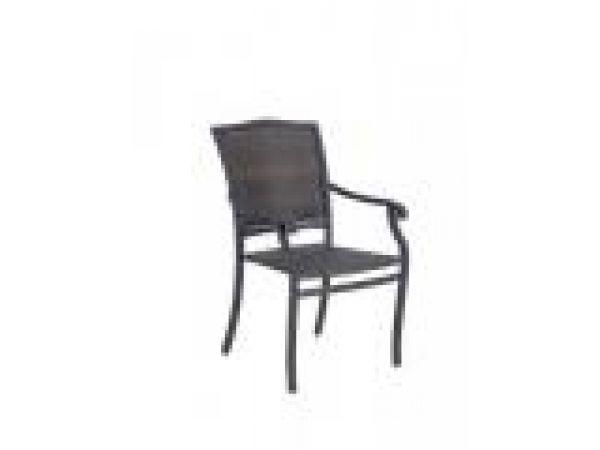 Plaza - Arm Chair