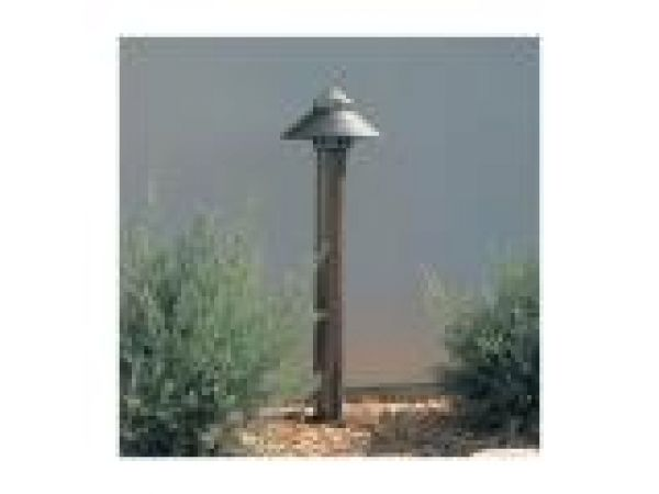 BSB-2542 Beacon Shaded Bollard