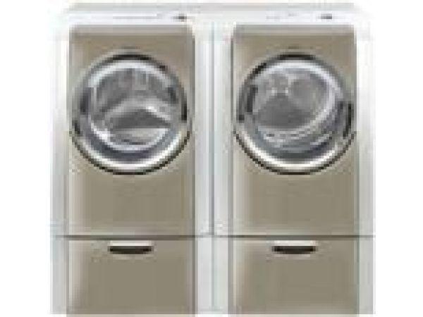 Bosch Nexxt¢â€ž¢ Laundry Series