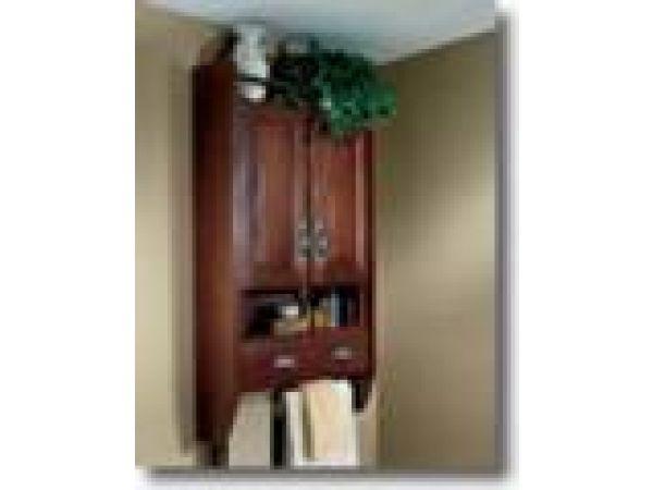 Toilet Topper & Decorative Frame